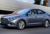 Hyundai Accent 2022 không còn hộp số sàn, giá từ 402 triệu đồng