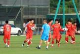 Trò cưng báo tin vui cho thầy Park trước trận gặp Trung Quốc