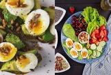Ăn Keto giảm cân có hại nhiều hơn lợi ích?