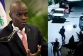 Thủ tướng Haiti bị