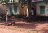 Nam thanh niên tử vong trong khu nội trú công nhân
