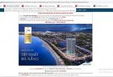 2 dự án căn hộ chưa đủ điều kiện kinh doanh đã rao bán, Đà Nẵng cảnh báo