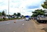 Băng qua đường, người phụ nữ bị xe đầu kéo tông tử vong