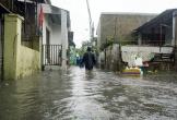 Vì sao nhiều khu dân cư nội thành Đà Nẵng cứ mưa là ngập?