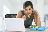 3 kiểu ăn trưa gây béo, tổn hại sức khỏe mà dân văn phòng hay mắc phải